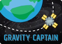 Gravity Captain